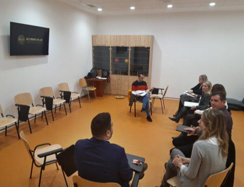Održana je godišnja skupština Alumni kluba Zdravstvenog veleučilišta